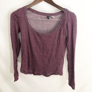 Urban Outfitters BDG Long Sleeve Shirt Extra Small